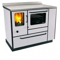 Cuisinière à bois - RIZZOLI - RV 100