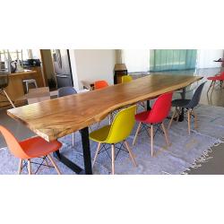 TABLE DE SUAR