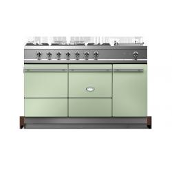 Cuisinière Cluny 1400 D Modern-Lacanche