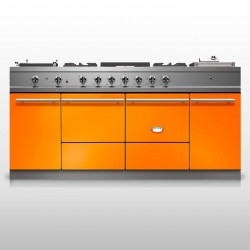 Cuisinière Cluny 1800 Modern- Lacanche