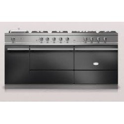 Cuisinière Sully 1800 G Modern-Lacanche